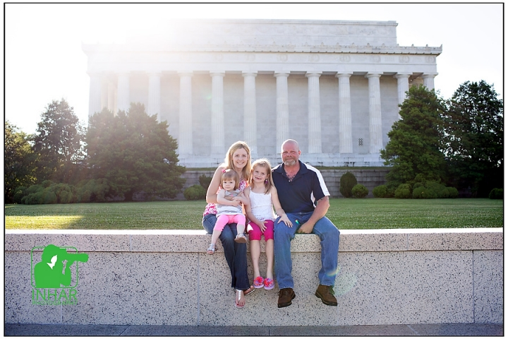 Family Photography Dc